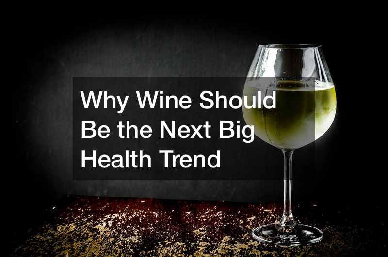 wine is good for weight loss